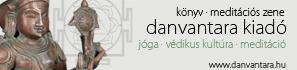 A rovat támogatója a Danvantara Kiadó