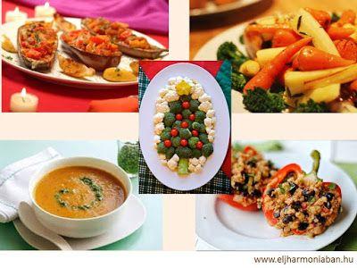 étlezés karácsonykor, karácsoni táplálkozás, karácsonyi ételek, tudatos táplálkozás