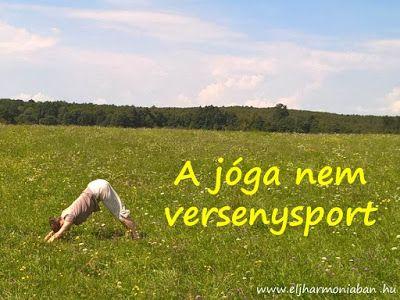 hatha jóga, nem verseny, jógafilozófia, jógagyakorlás, jógatanfolyam
