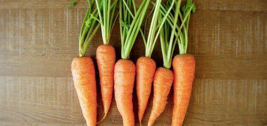CarrotSoup