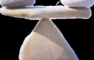 A jóga egyik titka az Egyensúly