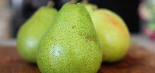 straw-pear