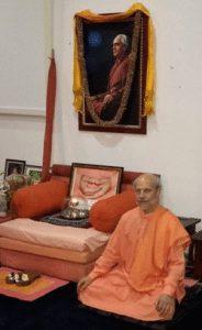 swami ritavan